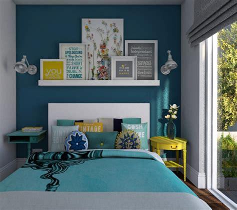 farbe ideen für ein schlafzimmer kleines schlafzimmer praktisch einrichten
