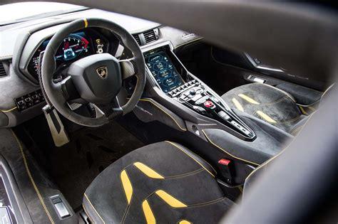 Lamborghini Interior Pics by 2016 Lamborghini Centenario Lp 770 4 Interior Picture 10