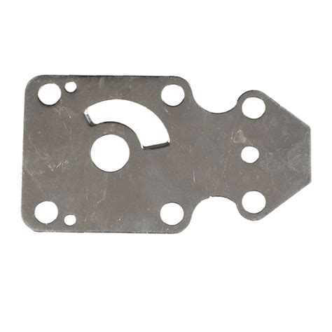 plates for outboard motors impeller plate for yamaha outboard motors west marine