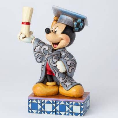 Disney Mickey Mouse Figure 05 Terbaru graduation mickey mouse figurine mickey fix