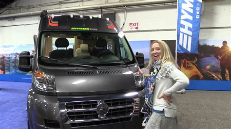 hymer interview and grand canyon preview