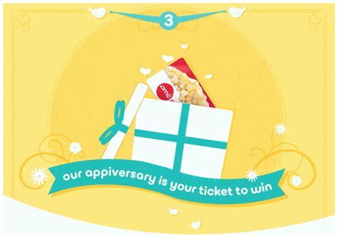 Amc Gift Card Deals 2015 - win 30 amc gift card