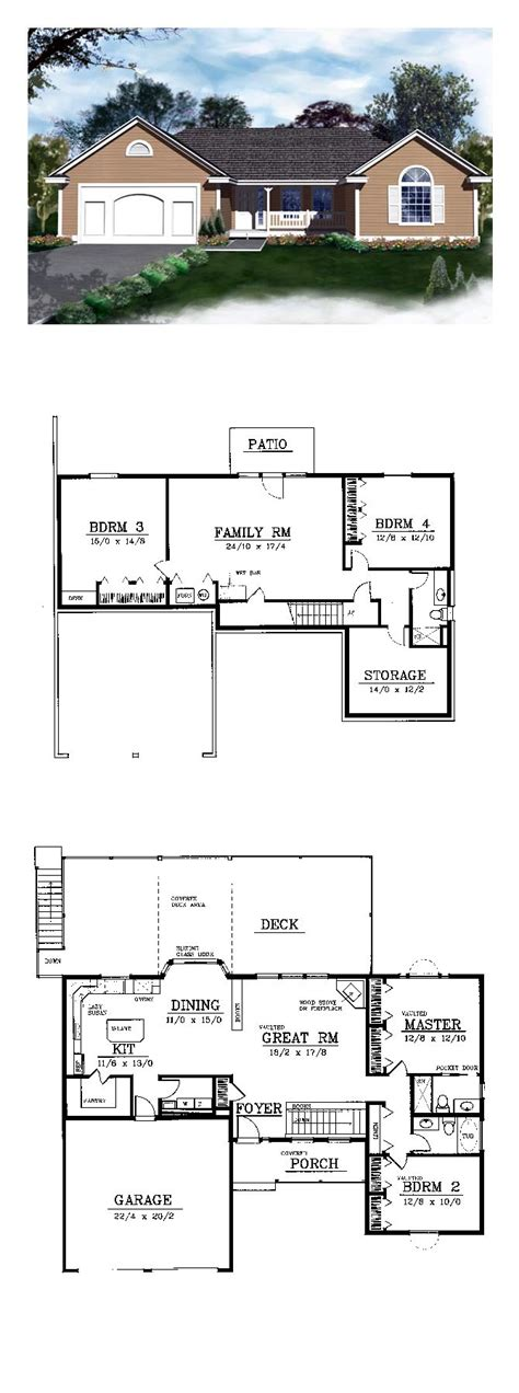 best ranch home plans best ranch house plan designs 2015 precious home design