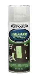 glow in the spray paint new zealand rust oleum glow in the spray paint 267026