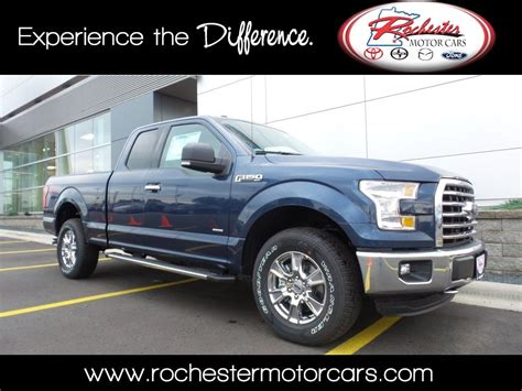 Ford F 150 Deals by Ford F 150 Lease Deals Upcomingcarshq