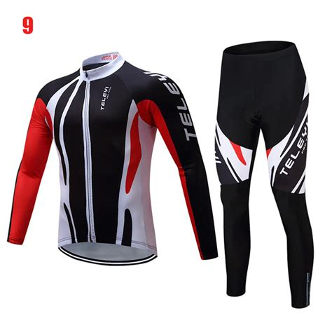 mens bike riding mens breathable cycling jersey 4d padded bike pants