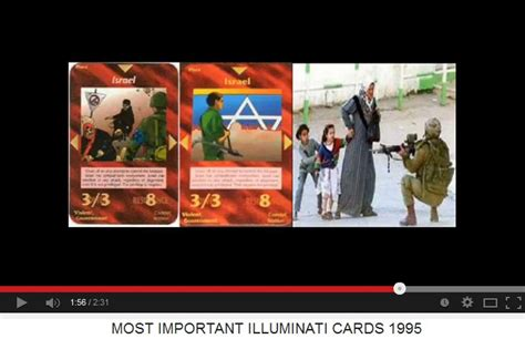 illuminati card 1995 all cards 1995 illuminati card 04 quot most important