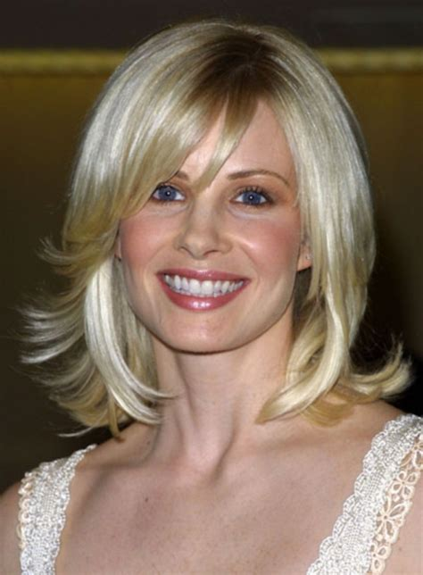shaggy hair styles 2002 101 chic and stylish shoulder length hairstyles
