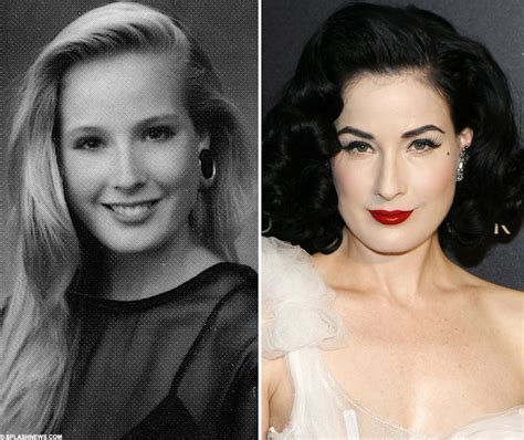 do it yourself beauty dita von teese lulus com fashion blog