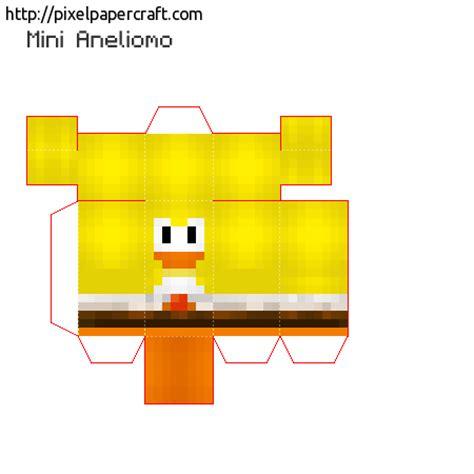 coc layout spongebob papercraft spongebob penguin