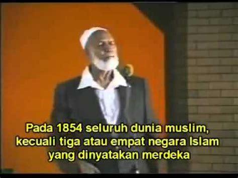film kartun nabi muhammad saw bahasa indonesia ahmed deedat tentang nabi muhammad saw adalah manusia