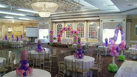 Baby Shower Venue Mississauga by Indian Birthday Decorations Verdi Banquet