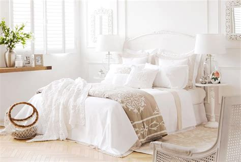 Royal Blue Bedroom exquisite beddings for romantic rooms by zara home