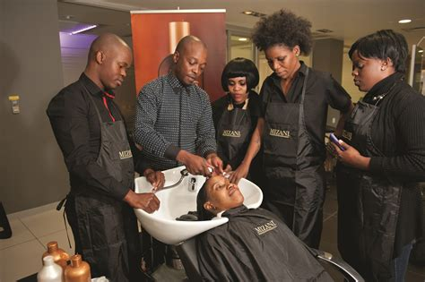 image of africa hair salons professional training for stylists on all hair types