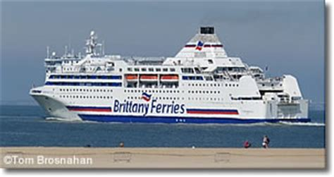 ferries to across the channel la manche