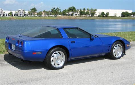 auto repair manual online 1994 chevrolet corvette regenerative braking 1994 c4 corvette image gallery pictures