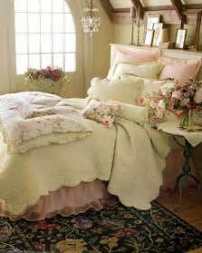 Cute looking shabby chic bedroom ideas decozilla