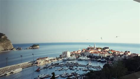 porto budva luxury apartments for sale in a new residential commercial
