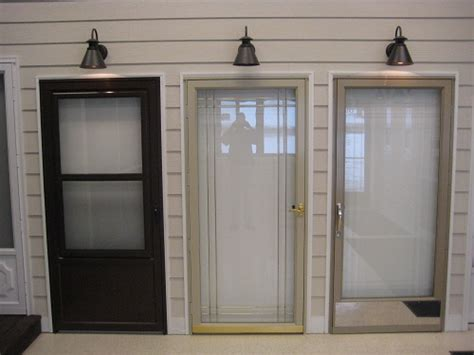 Interior Storm Windows Home Depot by 20 Storm Doors Hardware Amp Storm Doors With Pet Door
