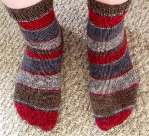 pattern socks magic loop knitting patterns galore easy magic loop socks