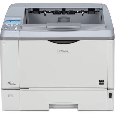 Printer Laser Ricoh ricoh aficio sp 6330n network monochrome laser printer 406716