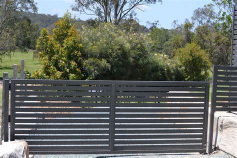 aluminium gates brisbane aluminium fences brisbane aztec screens
