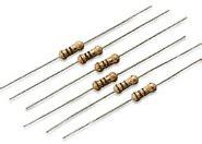 how an electrical resistor works resistors