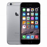 Image result for Apple iPhone 6. Size: 162 x 160. Source: www.movilshacks.com