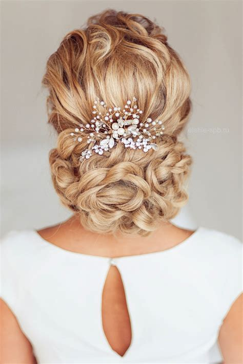summer wedding updo hairstyle beautiful bridal updos for your summer wedding belle the