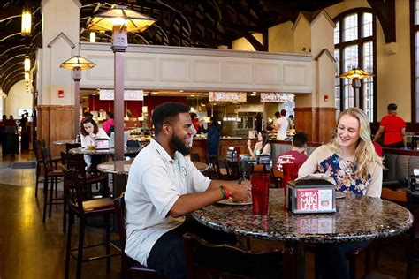 suwannee room florida state announces innovative new dining services contract florida state