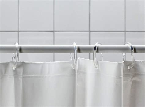 Curtain Rod Ikea Inspiration Ikea Shower Curtain Rod Soozone