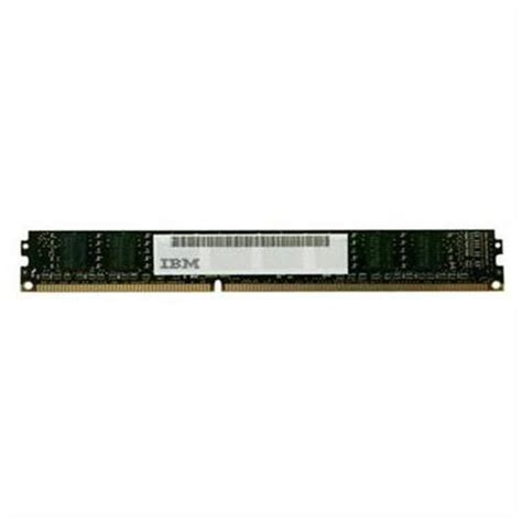 Memory Server 8gb Pc3 12800e Ddr3 1600mhz Ecc Unbuffered Udimm ibm 8gb pc3 12800 ddr3 1600mhz ecc registered cl11 240 pin