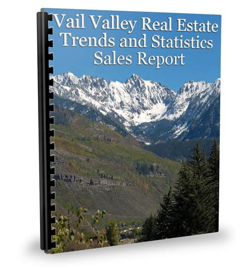 your vail valley real estate trends and