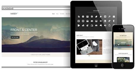 wordpress screen layout themetrust 187 hardy
