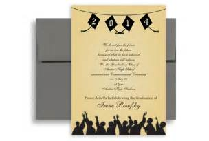 2014 graduation invitation quotes quotesgram