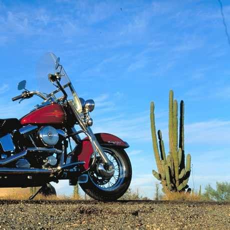 Motorrad Usa Westen by Motorradreise Durch Den Mittleren Westen Der Usa Canusa