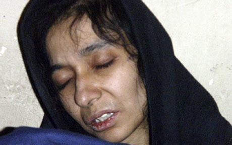 The Nightmare Story Of Dr. Aafia Siddiqui By Judy Bello