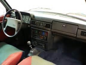 Volvo 240 Wagon Interior 1978 Volvo 240 Interior Pictures Cargurus