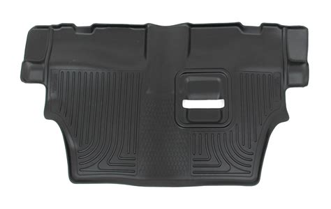 floor mats for 2012 dodge durango husky liners hl19051