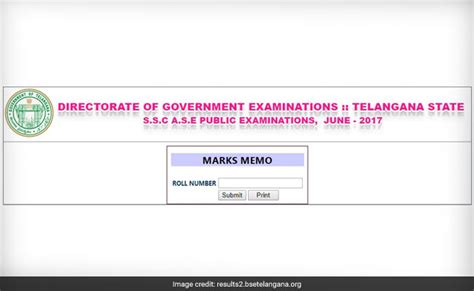 10th supplementary result telangana ssc 10th class supply supplementary results 2017