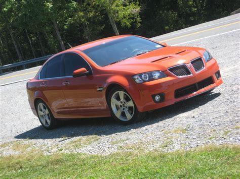 Pontiac G8 V8 Specs by Silvachris1 2008 Pontiac G8 Specs Photos Modification