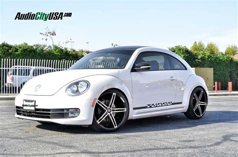 Wheels Volkswagen Beetle by Vw Beetle Custom Wheels