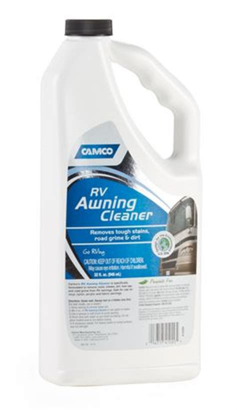 awning cleaner reviews camco 41020 rv awning cleaner 32 oz walmart ca