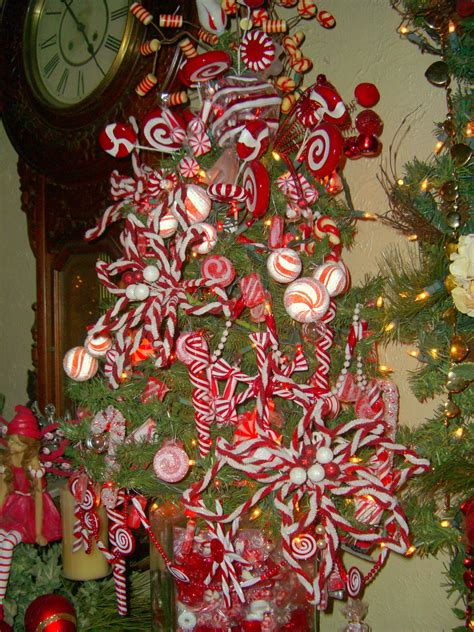 famous candy christmas tree decorations ideas decoration love