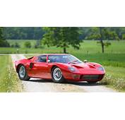 1967 Ford GT40 Mk 1 $35 4 Million  Photos Best Of