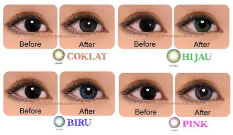Geo Softlens Berry Cessy All Color geo softlens berry cessy cece collections