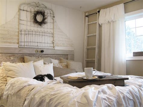 creative upcycled headboard ideas bedrooms bedroom