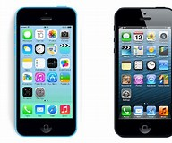 Image result for iPhone 5c vs iPod 5