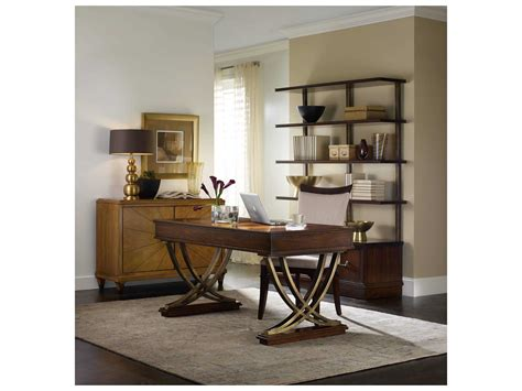 30 x 60 writing desk hooker furniture palisade dark wood 60 l x 30 w