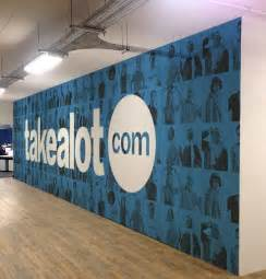 the 25 best office wall graphics ideas on pinterest wall mural ideas for corporate offices eazywallz